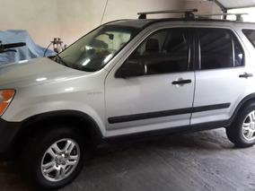 Honda Cr-v Ex 4 X 4