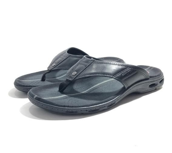 Pegada 530641 Ojota Cuero Cómoda El Mercado De Zapatos!!