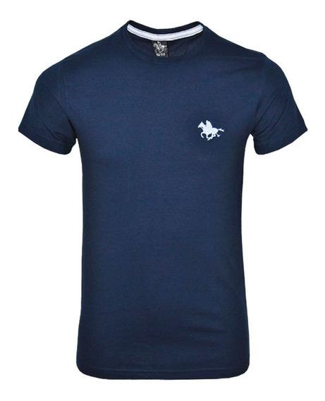 Camiseta Careca Plus Size Polo Rg518