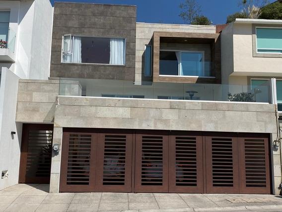 Casa En Venta Lomas Verdes 6ta. Seccion