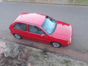 Volkswagen Gol 1.8 Plus Mi 1999