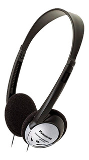 Auriculares Vincha Panasonic Rp-ht21. Nuevos.