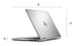 Computadora Portatil Laptop Dell Core I7-8550u Oferta.tactil