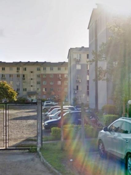 Apartamento Em Tijuca Com 2 Dormitórios - Sc11788