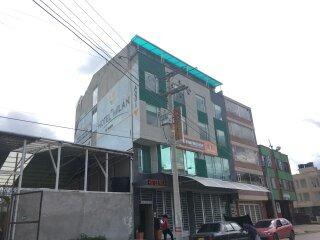 Edificio Nuevo 5 Pisos Con Hotel Eje Utivo 21 Habitaciones,