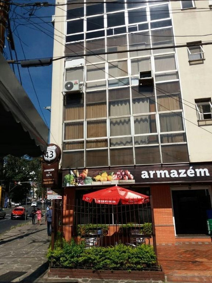 Sala Comercial À Venda, Auxiliadora, Porto Alegre. - Sa0046