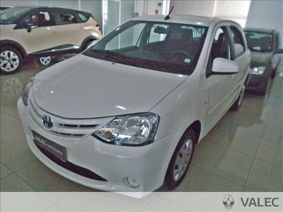 Toyota Etios 1.5 Etios Xs 16v Flex Aut
