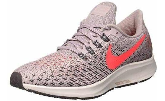 Zapatillas Nike Gris Zoom Pegasus. Acepto Ofertas
