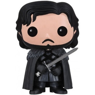 Funko Pop Game Of Throne - John Snow 07
