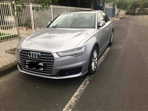 Audi A6 2.0 Tfsi Ambiente S-tronic 4p 2015
