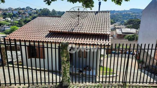 Imagem 1 de 15 de Casa À Venda, 106 M² Por R$ 300.000,00 - Petrópolis - Novo Hamburgo/rs - Ca3414