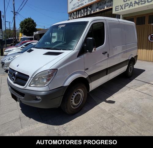Mercedes-benz Sprinter 2.1 411 Street 116cv 3250 V2 Tn Aa
