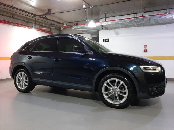 Audi Q3 2.0 Ambiente Quattro 2015 C Teto Solar