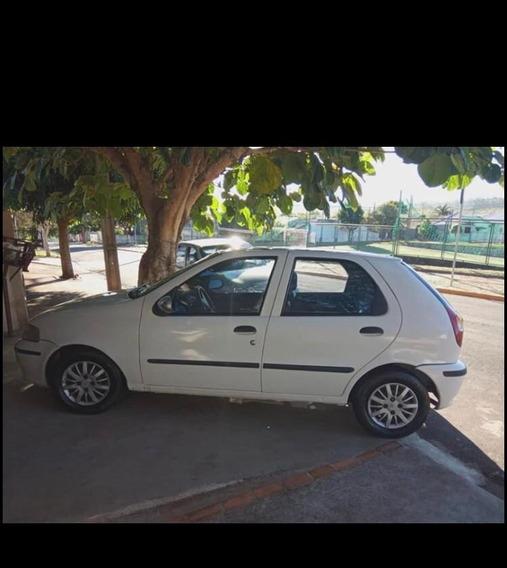 Fiat Palio Ex 1.0 Fire 8v 4p