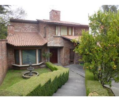 Imagen 1 de 30 de Excelente Casa En Venta En Lomas De Vista Hermosa