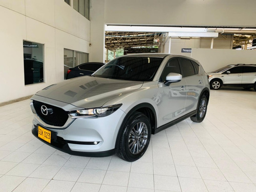 Mazda Cx5 Touring 2.0 At 2020 | Seminuevo