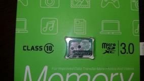 Cartão Micro Sd 128 Gb Novo Lacrado