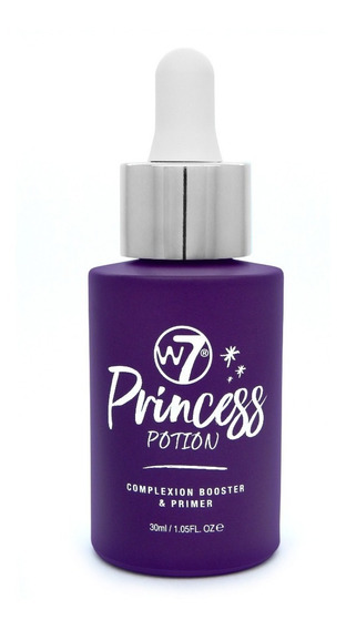 Primer W7 Princess Potion