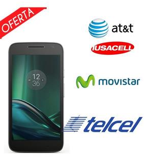 Motorola Liberación Premium Moto G4 / G4 Plus D 1-10 Minutos