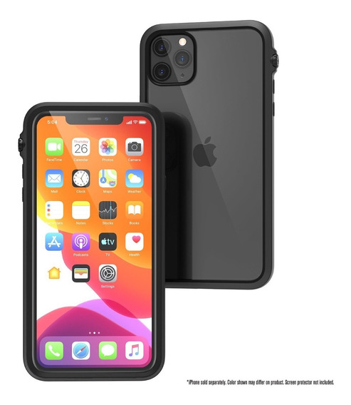Protector Carcasa iPhone 11 Pro Max Catalyst Impact Clear