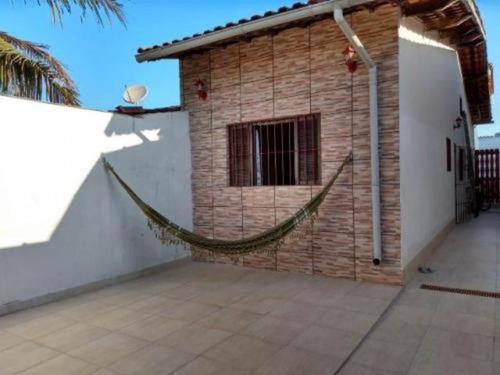Imagem 1 de 14 de Casa Escriturada Linda No Bopiranga Em Itanhaém - 5748 | Npc
