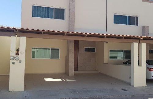 Casa En Venta, Av De La Paz 202 Int 91, La Rochelle, Santa Mónica, Ags,351446