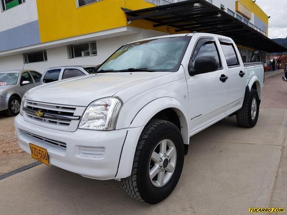 Chevrolet Luv D-max 3.0cc Mt Aa
