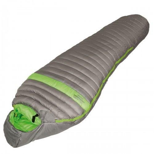 Bolsa De Dormir Waterdog Trom 250 -15º C De Pluma Duvet