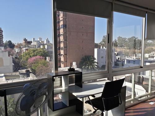 Imagen 1 de 9 de Nueva Cba - Zona Parque - Depto 2 Dorms - Escritura