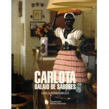 Carlota - Balaio De Sabores