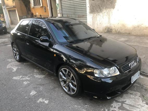 Audi A3 Ano 98/99 Com Ar, Rodas E Som
