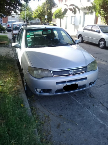 Fiat Palio Weekend Año 2008 Full Nafta Gnc Motor 1.4 Fire