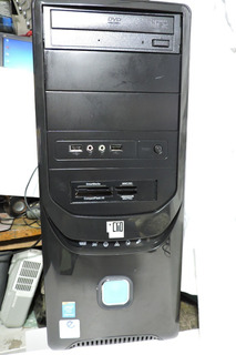 Computador Procesador Intel Core2quad