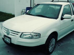 Volkswagen Pointer Pick-up 1.6 Base Mt