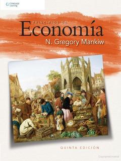 Principios De Economia N Gregory Mankiw