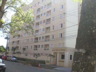 Apartamento No Santo Antônio Com 2 Quartos Para Locação, 54 M² - La444