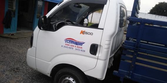Caminhonete Kia Bongo K2500
