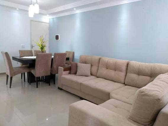 Apartamento Em Jardim Presidente Dutra, Guarulhos/sp De 49m² 2 Quartos À Venda Por R$ 225.000,00 - Ap329766
