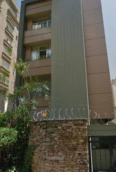 Apartamento Com 03 Quartos No Bairro Santo Antônio - 2029