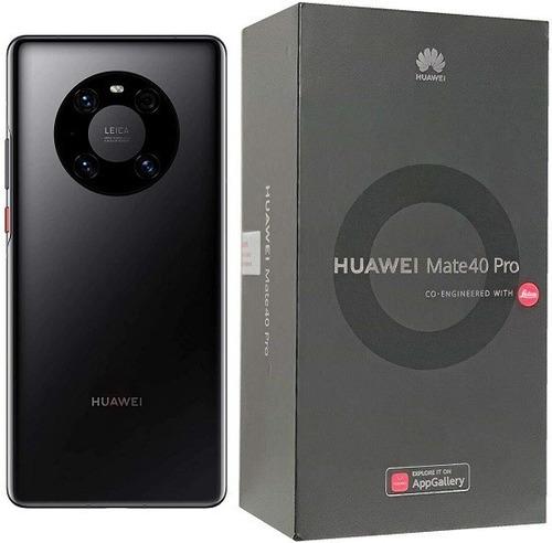 Imagen 1 de 1 de Huawei Mate 40 Pro 5g 256gb/8gb Ram International Version
