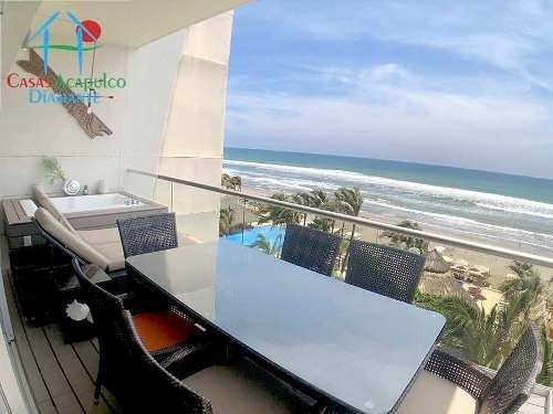 Cad Areia D 402. De Playa, Máximo 10 Personas, Jacuzzi