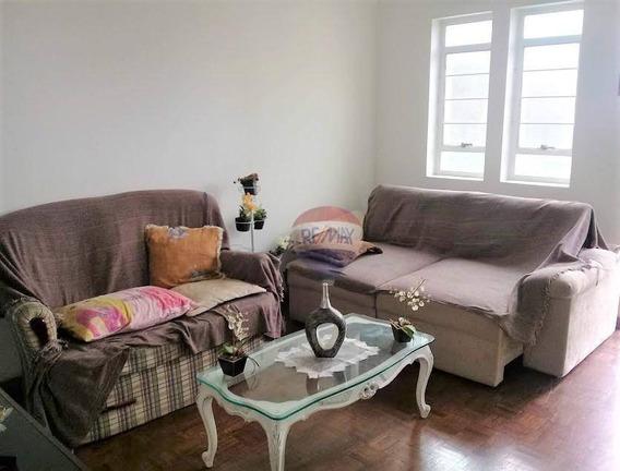 Casa Com 3 Dormitórios Para Alugar, 220 M² Por R$ 1.800/mês - Centro - Botucatu/sp - Ca0673