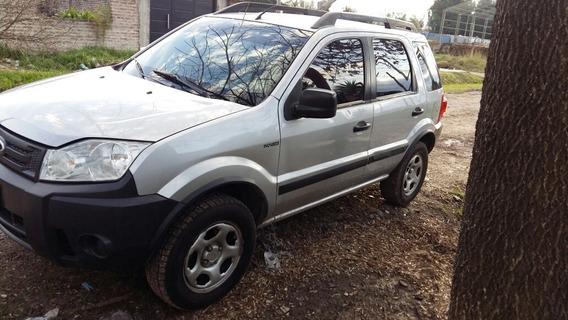 Ford Ecosport 1.6 My10 Xlt Plus 4x2 2011