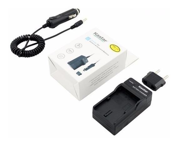 Cargador Np-970 Para Baterías De Lámparas Led Y Camaras Sony