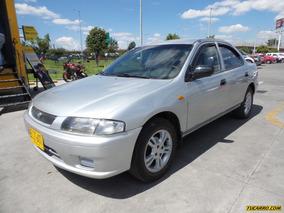Mazda Allegro 323n3m Mt 1300cc