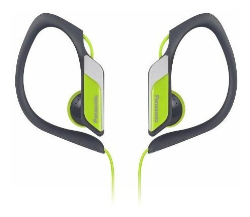 Imagen 1 de 4 de Panasonic Rp-hs16-k Dentro De Oido Auricular Audifonos Con B