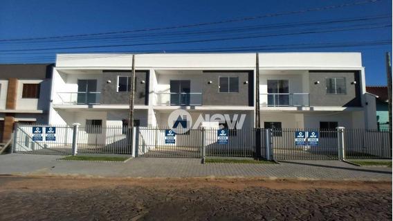 Casa Com 2 Dormitórios À Venda, 90 M² Por R$ 295.000,00 - Lago Azul - Estância Velha/rs - Ca2389