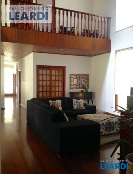 Casa Em Condomínio - Morada Dos Pássaros - Sp - 556113