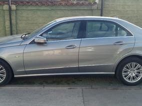 Impecable Mercedes E 250