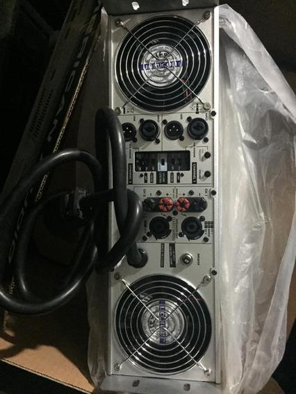 Amplificador American Audio